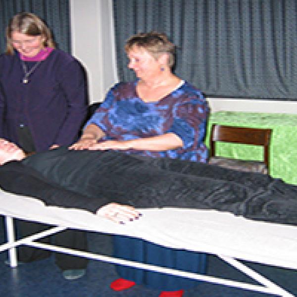 Beroeps Opleiding Paranormaal Therapeut & Healer